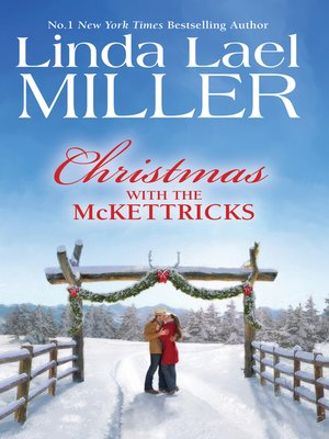 cover image of Christmas With the Mckettricks--2 Book Box Set