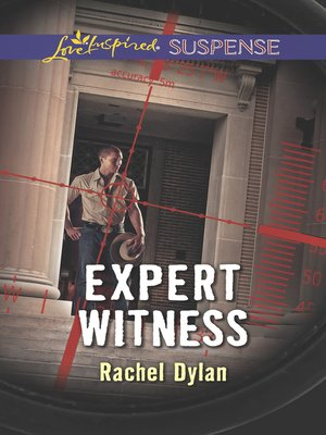 cover image of Expert Witness