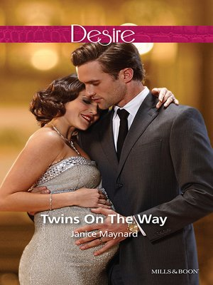 cover image of Twins On the Way
