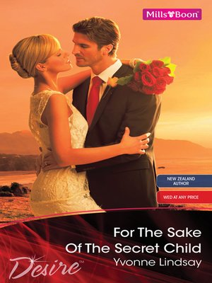 cover image of For the Sake of the Secret Child