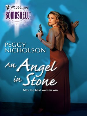 cover image of An Angel In Stone