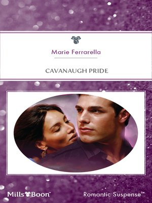 cover image of Cavanaugh Pride