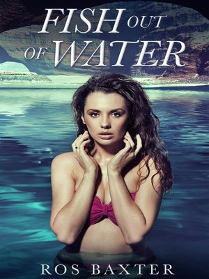 cover image of Fish Out of Water