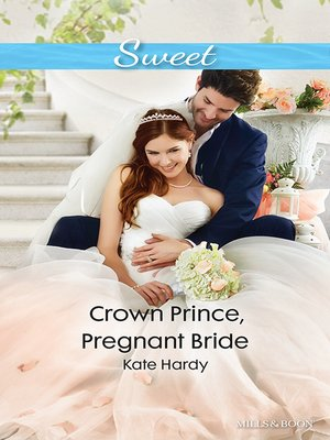 cover image of Crown Prince, Pregnant Bride