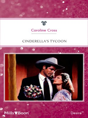 cover image of Cinderella's Tycoon