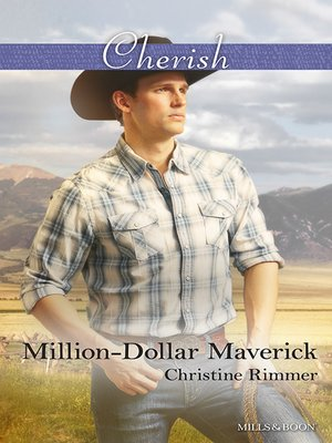 cover image of Million-Dollar Maverick