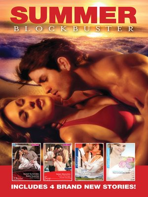 cover image of Summer Blockbuster 2010 / Sweet Surrender, Baby Surprise / Public Marriage, Private Secrets / The Unmasking Of A Lady / The Cinderella Bride