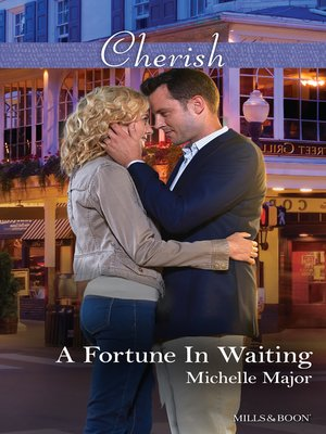 cover image of A Fortune In Waiting