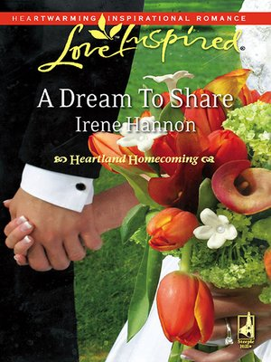 cover image of A Dream To Share