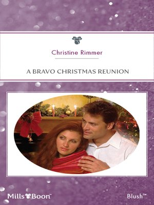 cover image of A Bravo Christmas Reunion