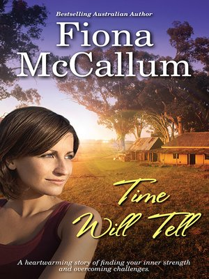 cover image of Time Will Tell