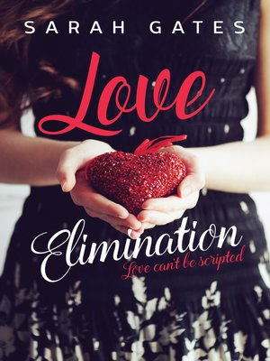 cover image of Love Elimination