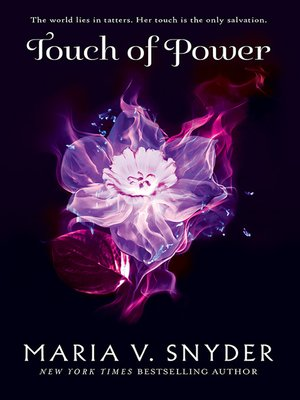 cover image of Touch of Power