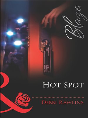 cover image of Hot Spot