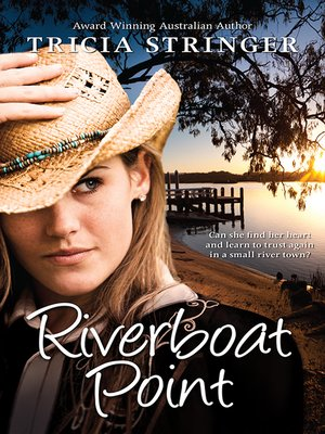 cover image of Riverboat Point
