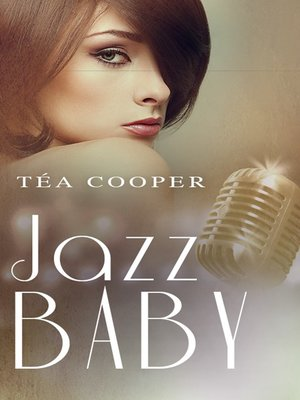 cover image of Jazz Baby