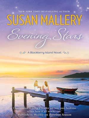cover image of Evening Stars