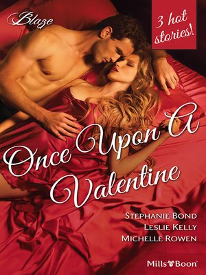 cover image of Once Upon a Valentine--3 Book Box Set
