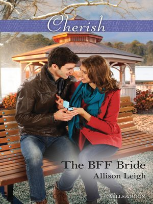 cover image of The Bff Bride