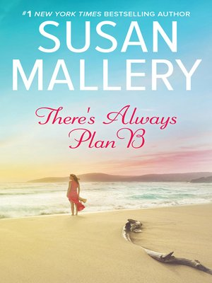 cover image of There's Always Plan B