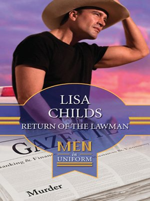 cover image of Return of the Lawman