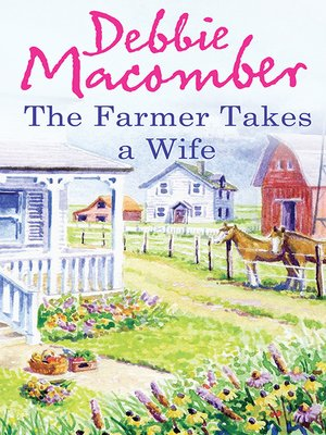 cover image of The Farmer Takes a Wife