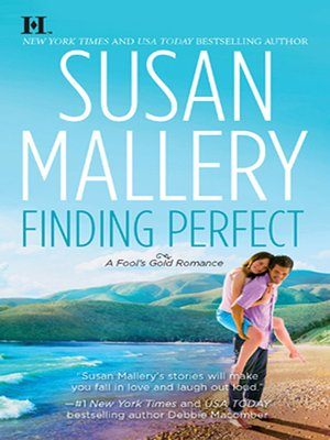 cover image of Finding Perfect