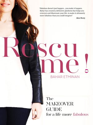 cover image of Rescu Me