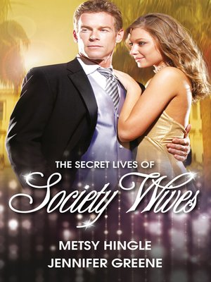 cover image of The Secret Lives of Society Wives--Box Set, Books 1-2