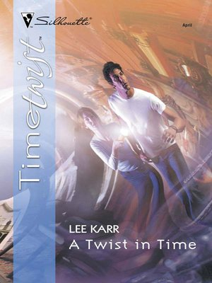 cover image of A Twist In Time