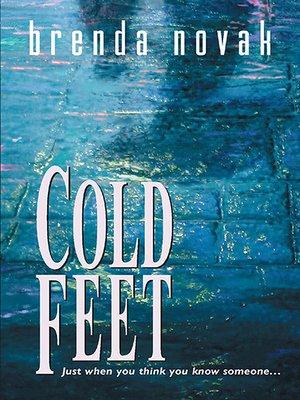 cold feet juska elise tucker lisa ribon pamela swain heather mccarthy tara
