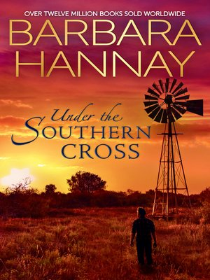 cover image of Under the Southern Cross--3 Book Box Set