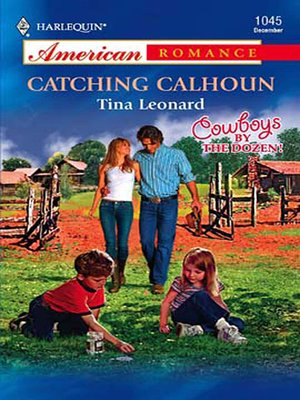 cover image of Catching Calhoun