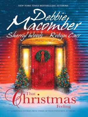 cover image of That Christmas Feeling/Silver Bells/The Perfect Holiday/Under the Christmas Tree