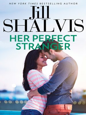 cover image of Her Perfect Stranger