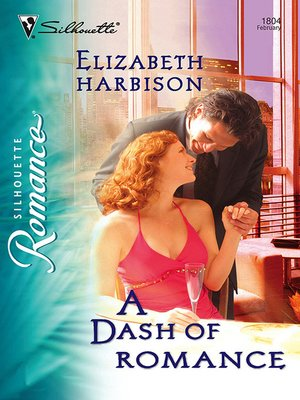cover image of A Dash of Romance