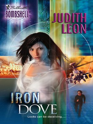 cover image of Iron Dove