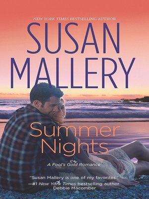 cover image of Summer Nights