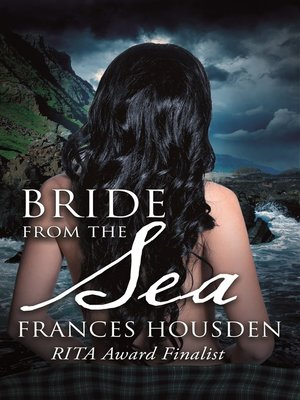 cover image of Bride From the Sea