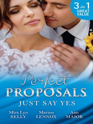 cover image of Perfect Proposals--3 Book Box Set