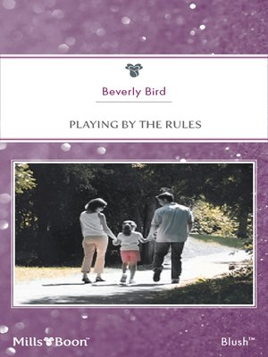 cover image of Playing by the Rules