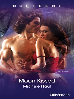 cover image of Moon Kissed