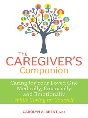 cover image of The Caregiver's Companion