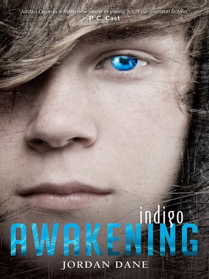 cover image of Indigo Awakening