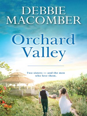 cover image of Orchard Valley/Valerie/Stephanie