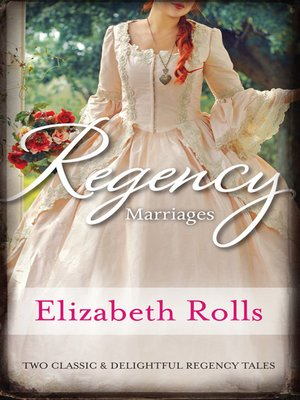 cover image of Regency Marriages/A Compromised Lady/Lord Braybrook's Penniless Br