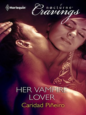 cover image of Her Vampire Lover