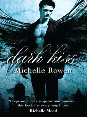 cover image of Dark Kiss