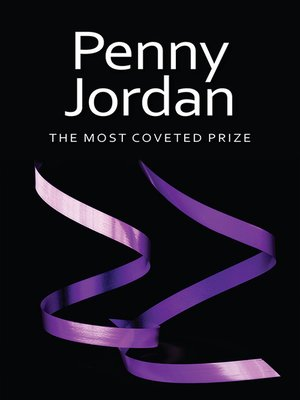 cover image of The Most Coveted Prize