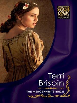 cover image of The Mercenary's Bride